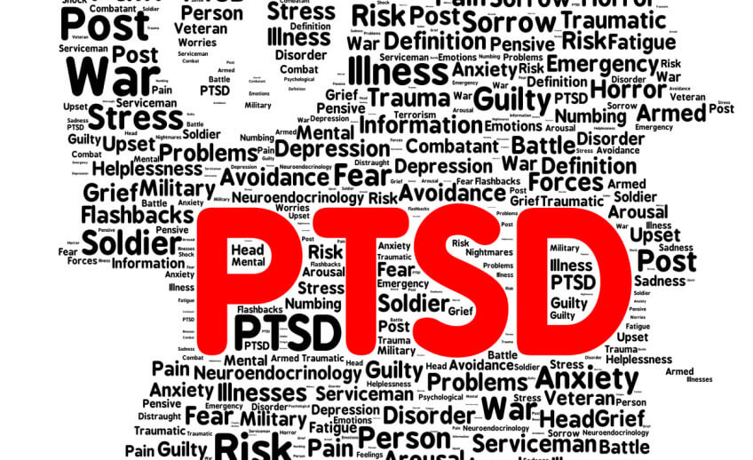 Post Traumatic Stress – Trauma Counselling