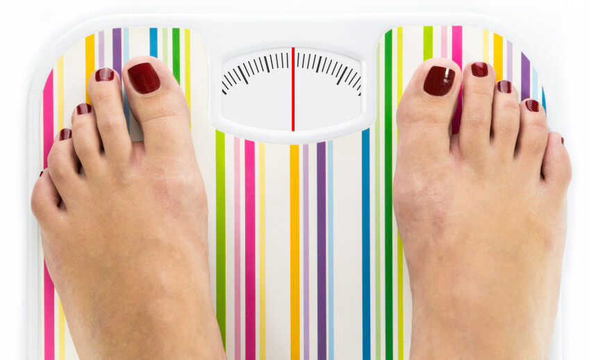 Weight Management – Eating Disorders